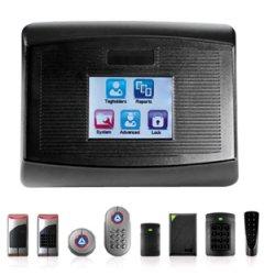 Nexus Lite Door Security Access System