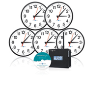 Wireless Analog Wall Clocks
