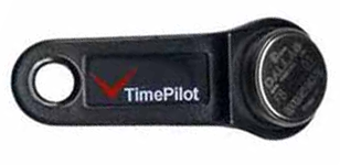 Time Pilot Extreme iButton